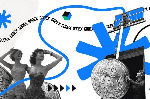 How to exchange BTC to ETH with Godex.io