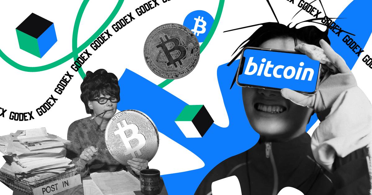 Who accepts Bitcoin – 2020