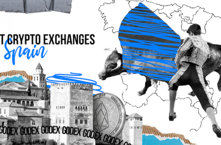 Best crypto exchanges in Spain