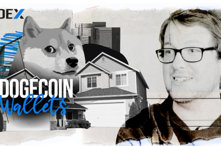 Top Dogecoin Cryptocurrency Wallets 2020