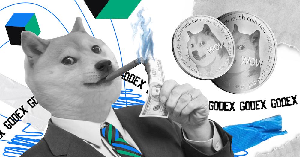 Price prediction Dogecoin (DOGE)