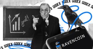 Price prediction Ravencoin