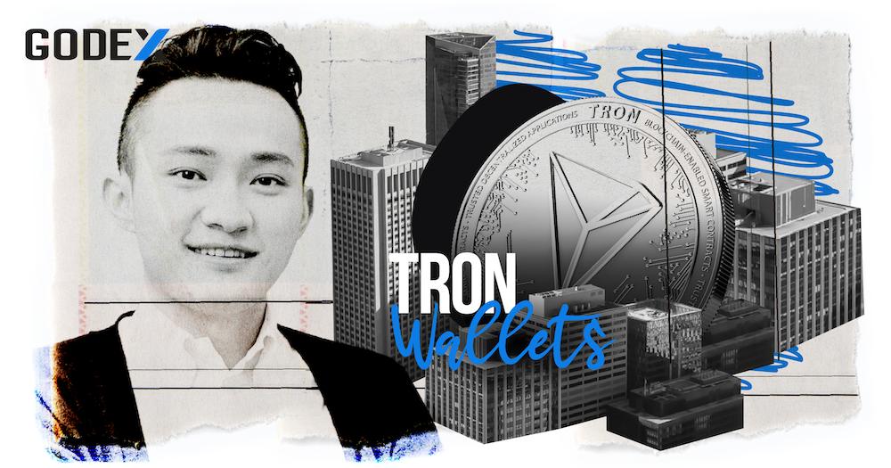 Tron Wallets