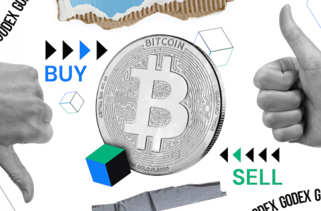 Bitcoin price reached $18,000. Will the rally continue?