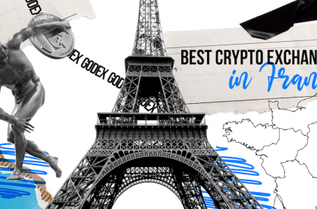 Crypto politics in France