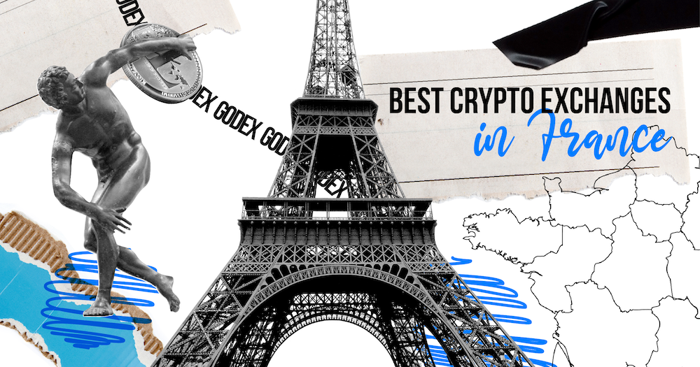 Best Crypto Exchange in France