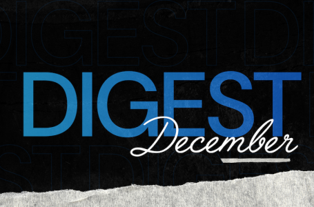 Godex December Digest