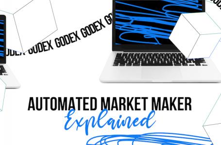 AMM (Automated Market Maker) Explained