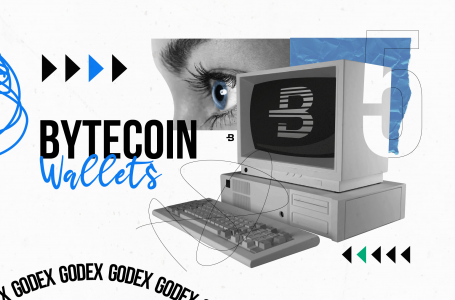 The Best Crypto Wallets for Bytecoin in 2021