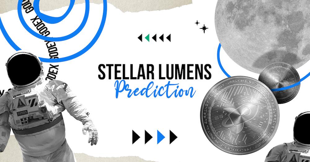 Stellar Lumens Price Prediction