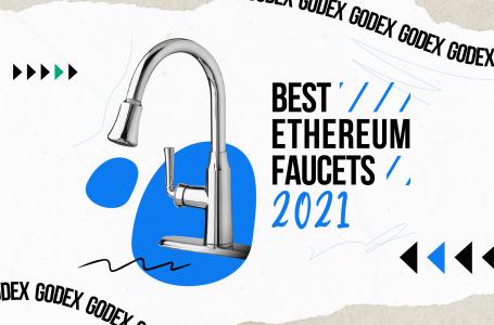 Top 5 Best Ethereum Faucets 2021