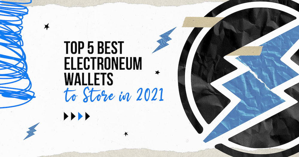 Top 5 best electroneum