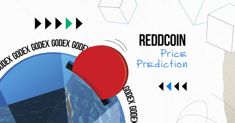 Reddcoin (RDD) Price
