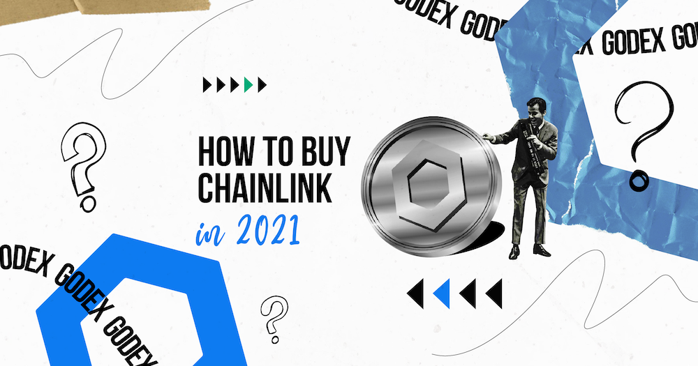 how to buy chainlink in 2021