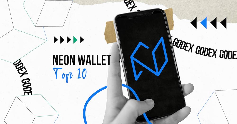 neon wallet top 10