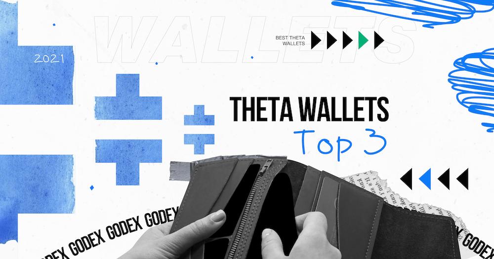 top 3 theta wallets