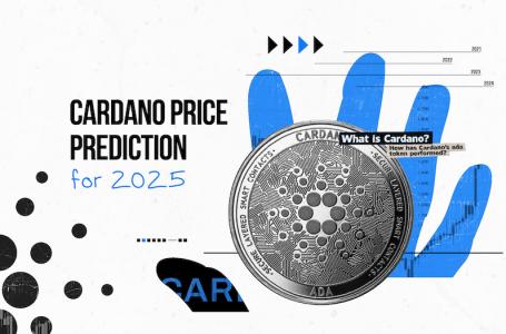 Cardano (ADA) price prediction for 2021-2030