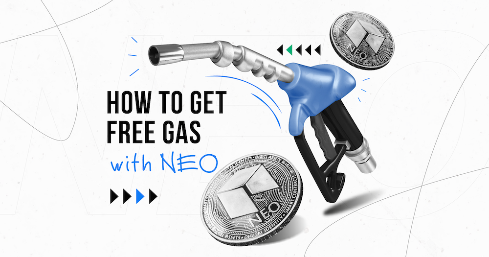 how to get gas with neo